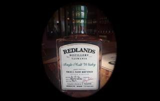 Redlands Single Malt Whiskey